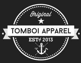 nº 72 pour Design a Logo for My Clothing Company par J1238