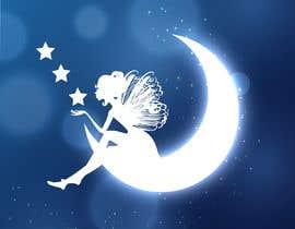 #46 untuk Create a Beautiful Logo for Orion and the Fairy oleh sununes