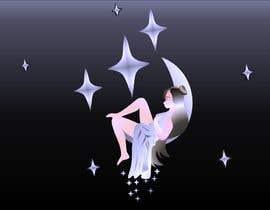 #41 untuk Create a Beautiful Logo for Orion and the Fairy oleh cesarbelisario19
