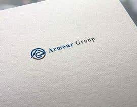 dreamer509 tarafından Design a Logo for Armour Group için no 76