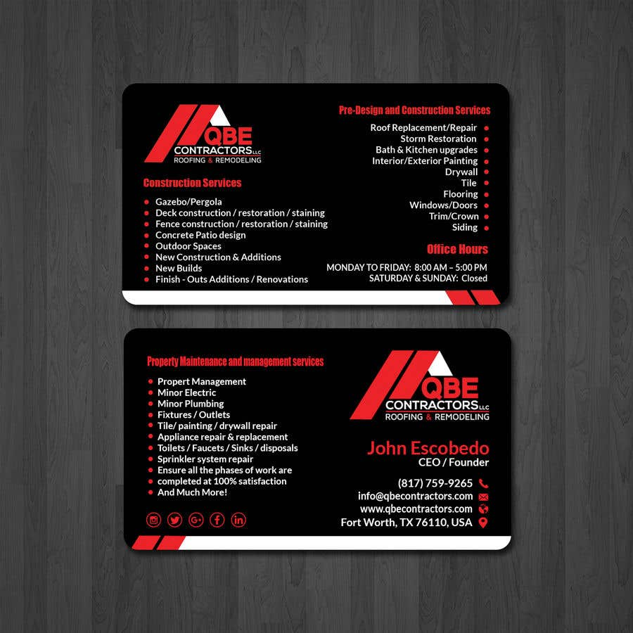 Entry #29 by papri802030 for Design some Business Cards   Freelancer