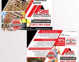 #55 cho Design a Flyer bởi creationz2011