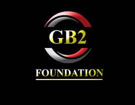 nº 61 pour GB2 Foundation Logo Design par sameerrehmani