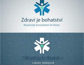#68 untuk Create logo for health counseling company oleh hamkanor