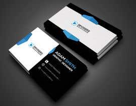 #36 para Help Design a Logo, Business Cards and Flyers! por rahimakhatun752