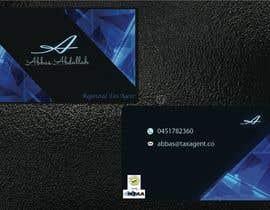 #29 para Help Design a Logo, Business Cards and Flyers! por mrsanwerawan