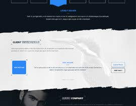 #8 for Design Landing Page for WEB DESIGN COMPANY by vipul121312