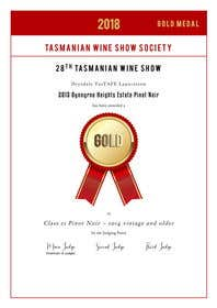 Image de                             Design Certificate to print from...
