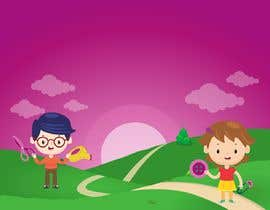 iamramizansari tarafından Button Besties Website Background Images için no 4