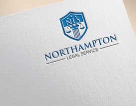 Nro 87 kilpailuun Design a logo for a legal service käyttäjältä goway