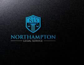 Nro 88 kilpailuun Design a logo for a legal service käyttäjältä goway
