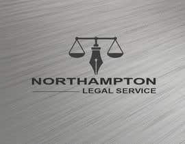 Nro 91 kilpailuun Design a logo for a legal service käyttäjältä ksbreaz