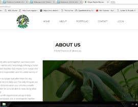 #3 untuk Design a Website Mockup oleh ganupam021