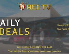 RyanKeiser1 tarafından Design Sample Mock Up Advertisements for Local Businesses için no 1