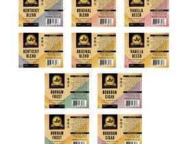 lounzep tarafından Label Design for E-liquid Brand için no 54