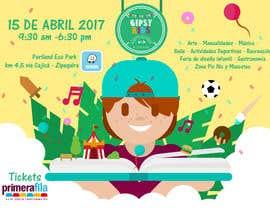 VeneciaM tarafından poster for kids festival için no 9
