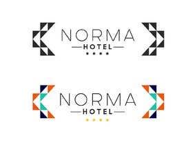 #27 for Logo for a hotel in Africa af Gureiishi