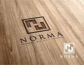#192 for Logo for a hotel in Africa af dyku78
