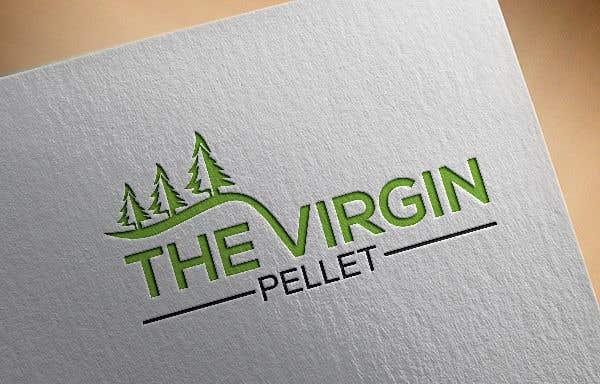 Конкурсная заявка №55 для The Virgin Pellet