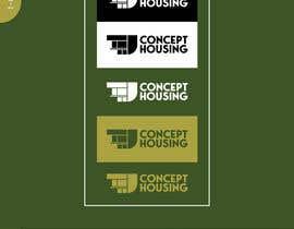 #101 for Real Estate Logo Design by febres