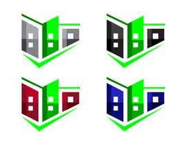 #100 for Real Estate Logo Design by AstroDezigner