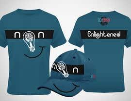 thodat tarafından Design a T-Shirt for a new business için no 57