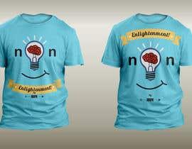 AlfacruzDG tarafından Design a T-Shirt for a new business için no 6