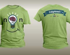 AlfacruzDG tarafından Design a T-Shirt for a new business için no 13