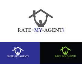 #22 cho Logo & CSS Needed for Rate-My-Agent.com bởi blueeyes00099