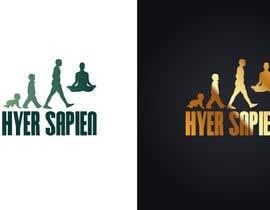 Nro 74 kilpailuun Hyer Sapien Logo Design Contest käyttäjältä CerwinPaul