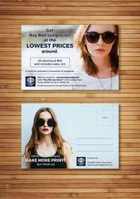 Image of                             Postcard Mailer Design