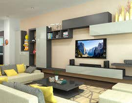 #47 for WS Interior design by piyush1619