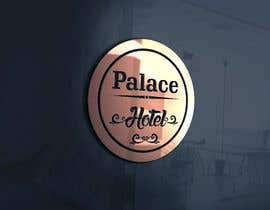"""#24 cho We have a pub built in 1914 we need a logo done which is regal and suits that era...   """"Palace Hotel"""" is the name of the pub. It is a traditional country pub. bởi imagencreativajp"""