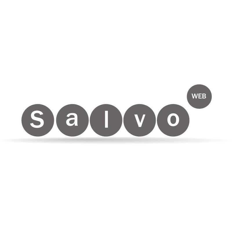 Contest Entry #734 for Logo Design for SalvoWEB
