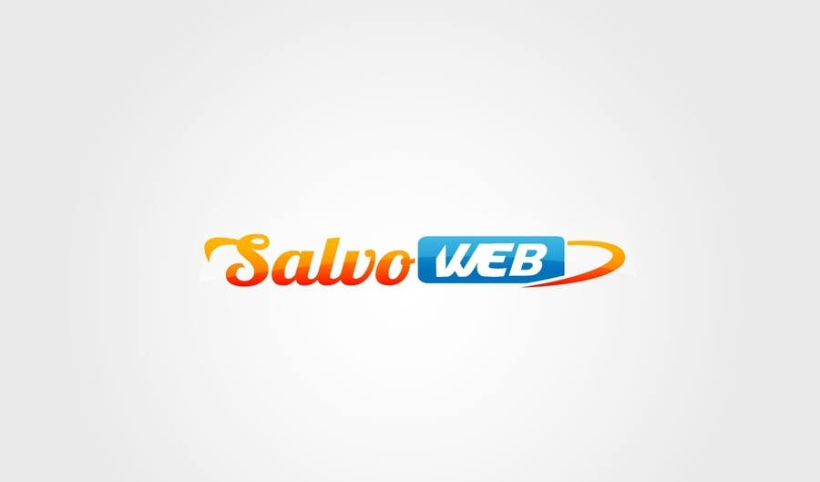 #555 for Logo Design for SalvoWEB by michelangelo99