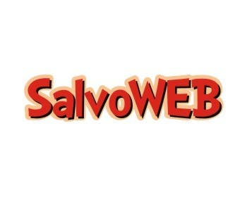 #24 for Logo Design for SalvoWEB by garengedan