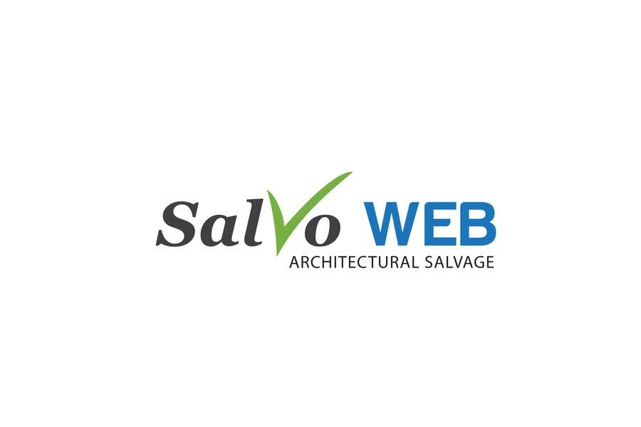 Bài tham dự cuộc thi #743 cho Logo Design for SalvoWEB