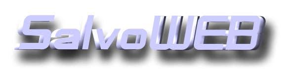 Конкурсная заявка №808 для Logo Design for SalvoWEB