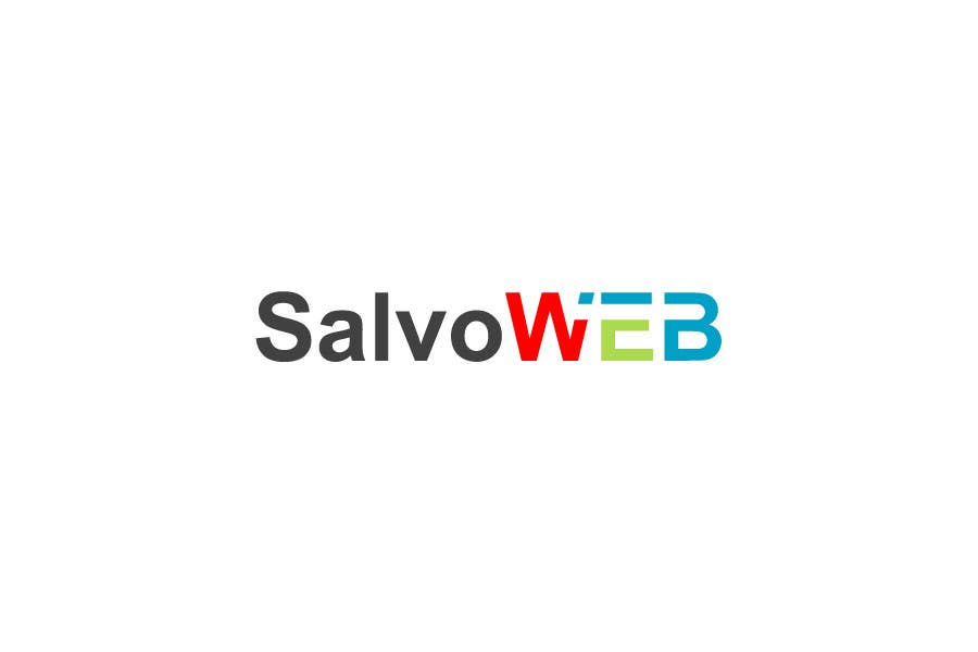 #73 for Logo Design for SalvoWEB by won7