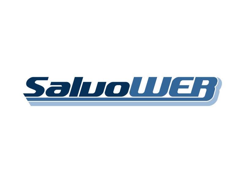 Contest Entry #655 for Logo Design for SalvoWEB