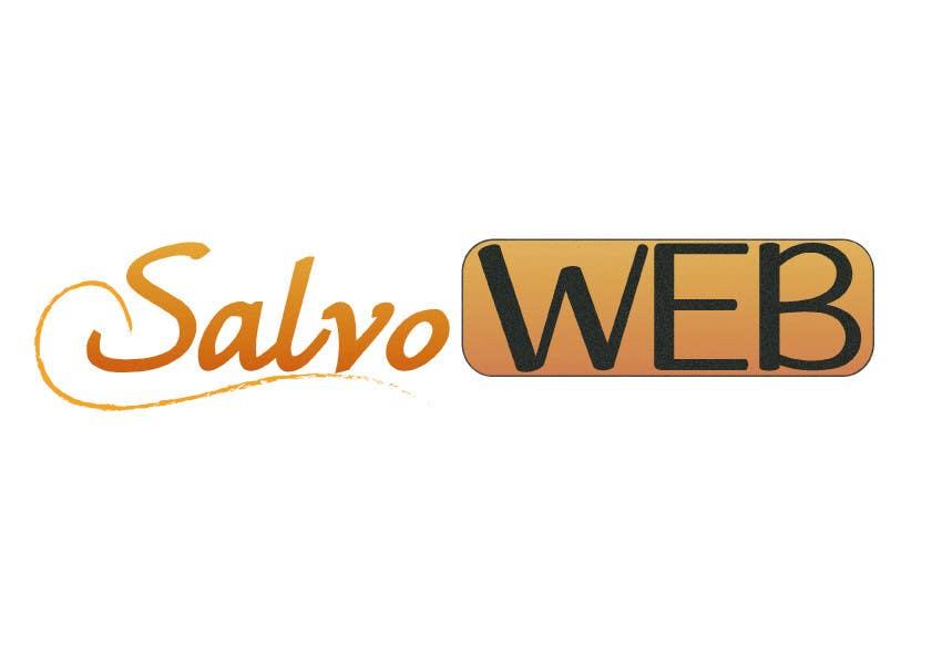 Конкурсная заявка №749 для Logo Design for SalvoWEB