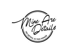 #30 для Develop my new identity - Mine Are Details от artdjuna