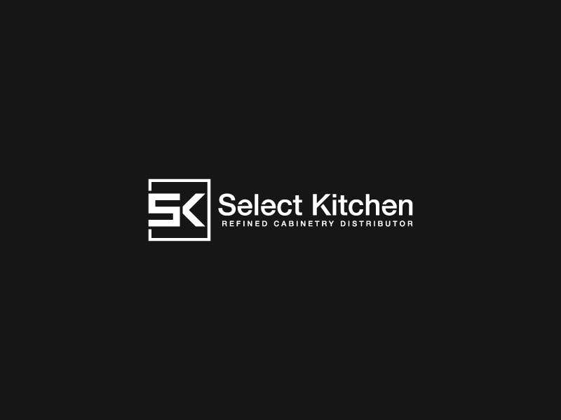 Entry 93 By Sagorak47 For Logo Design For Kitchen Cabinet Company