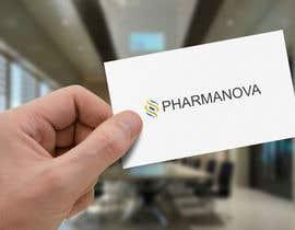 #138 cho Design a Logo for Pharmanova bởi zainulbarkat