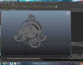 #1 cho Do some 3D Modelling bởi hichamalmi