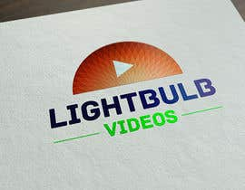 #170 untuk Logo design for an explainer video agency oleh VisualandPrint