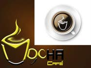 Bài tham dự #200 về Graphic Design cho cuộc thi Logo Design for Mocha Cafe