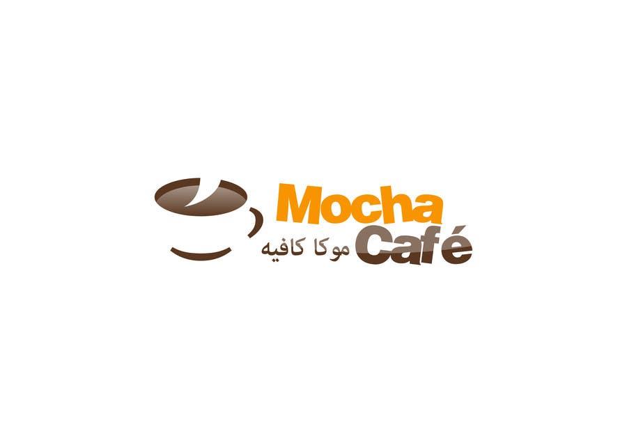 Bài tham dự cuộc thi #147 cho Logo Design for Mocha Cafe