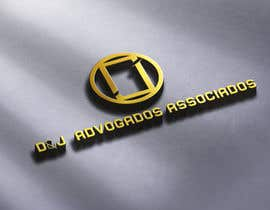 #19 para Projetar um Logo para Escritório de Advocacia por edso0007