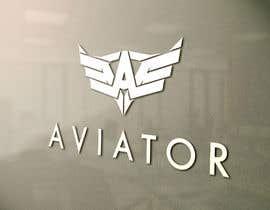 #208 for Logo for Men's Aviation Fashion Brand af namunamu
